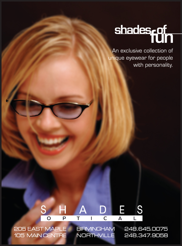 Shades Optical