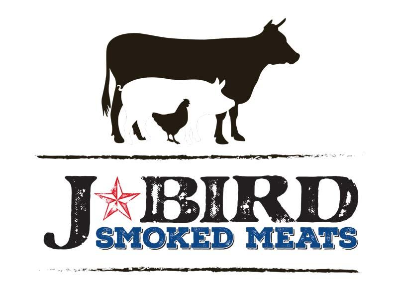 J-Bird Smoked Meats logo