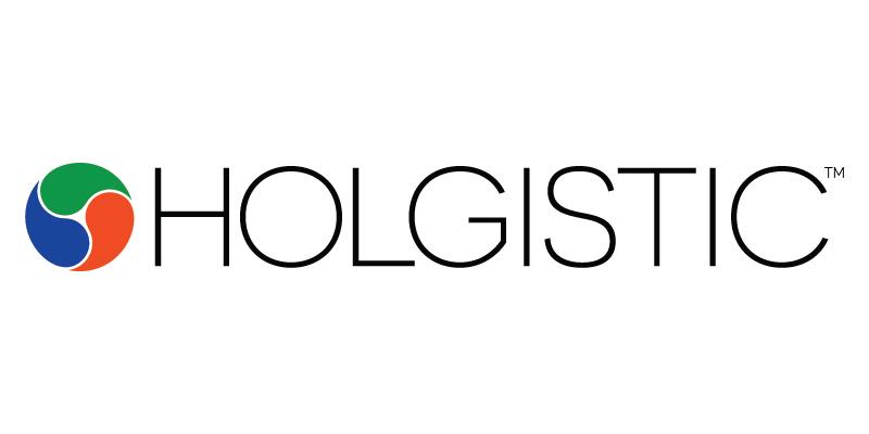 Holgistic logo