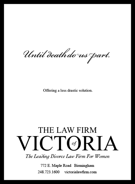 Law Firm of Victoria