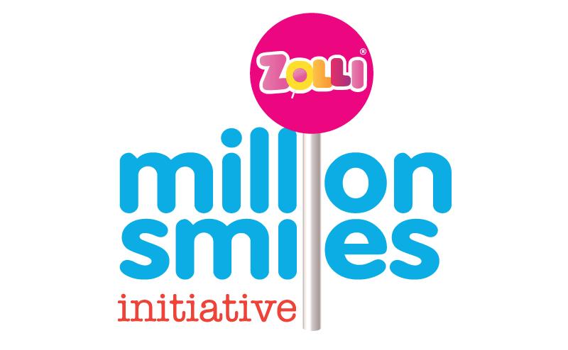 Zolli Million Smiles logo